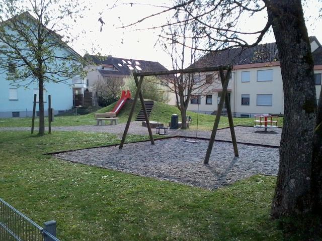 Spielplatz Stemmer